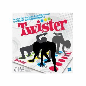 Hasbro Gaming - Twister