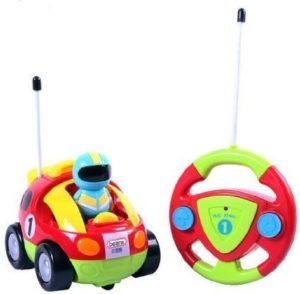 Holy Stone Cartoon RC voiture