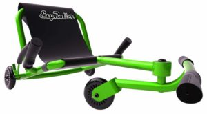 Meilleur Tricycle : EzyRoller Classic