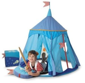 Meilleur tente : HABA Play Tent Pirate's