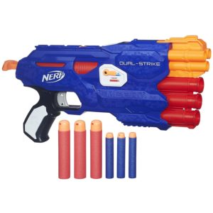 Nerf - Elite Dual Strike