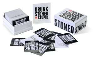 Drunk Stoned jeu de societe adulte