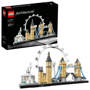 LEGO Architecture - Londres