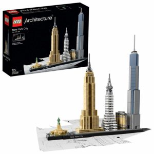 LEGO Architecture - New York